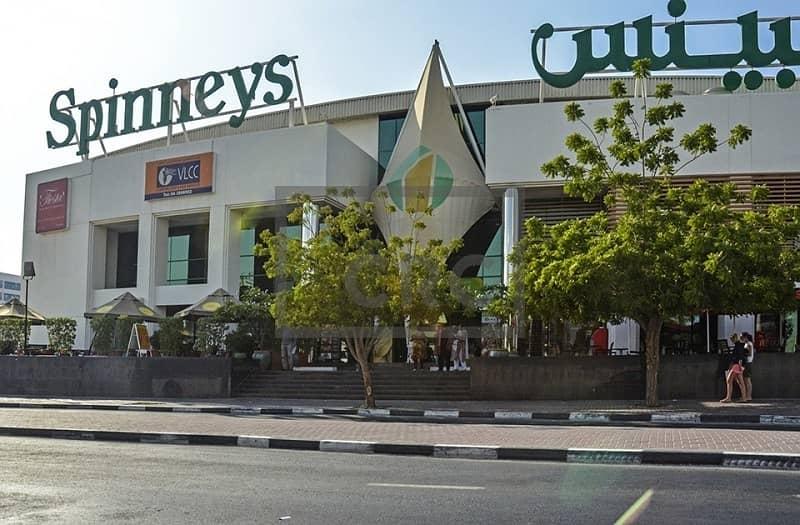 13 Fitted Office | Meena Bazar Area | Bur Dubai
