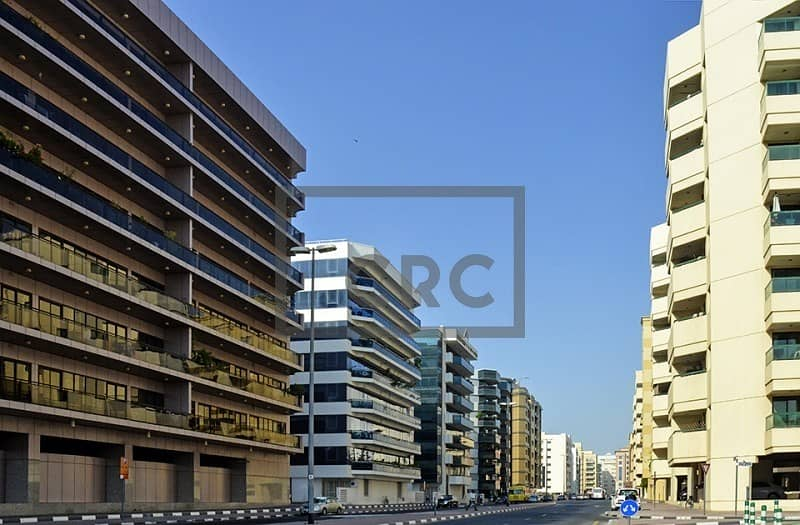 10 Fitted Office | Meena Bazar Area | Bur Dubai