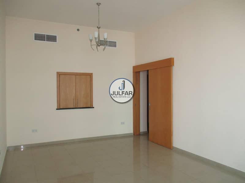 11 2 BHK  Apartment for RENT in Julphar Tower