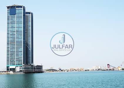 Studio for Rent in Dafan Al Nakheel, Ras Al Khaimah - Mid Floor Studio |Tower View | Exclusive Offer