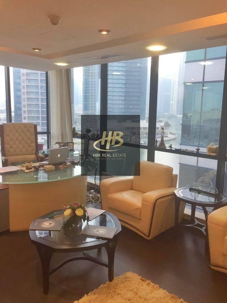 10 Lake View | Fully Furnished