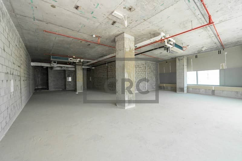 2 Shell and core office for lease in Iis bay