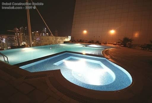 Luxury Studio with huge balcony western style with furniture  for rent