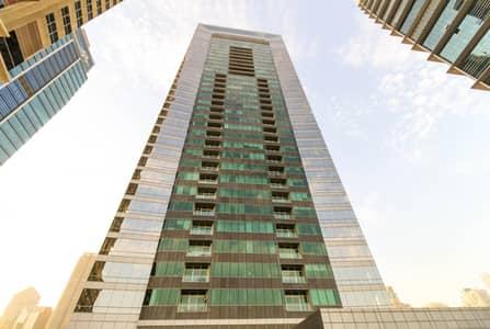 2 Bedroom Apartment for Rent in Jumeirah Lake Towers (JLT), Dubai - Spacious