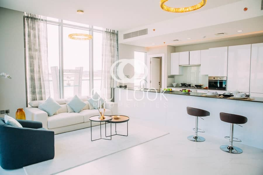 Full Building for Sale in District One Dubai