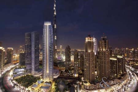 2 Bedroom Flat for Sale in Downtown Dubai, Dubai - 2 Bed | Low Floor | Handover April 2021