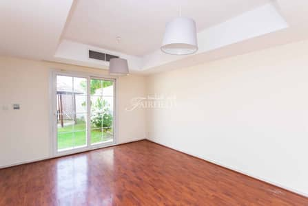 2 Bedroom Townhouse for Rent in The Springs, Dubai - 2BR + Study TH  With Wooden Flooring | Close to Lake