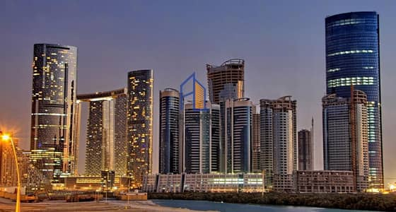 Studio for Rent in Al Reem Island, Abu Dhabi - Great Offer!! Bright Studio W/Good View