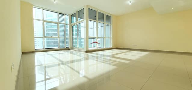 3 Bedroom Apartment for Rent in Danet Abu Dhabi, Abu Dhabi - Luxurious 3 BHK+ Maid