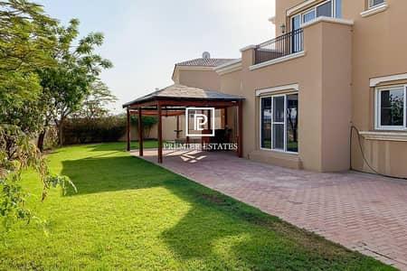 4 Bedroom Villa for Rent in Umm Al Quwain Marina, Umm Al Quwain - Stunning East facing