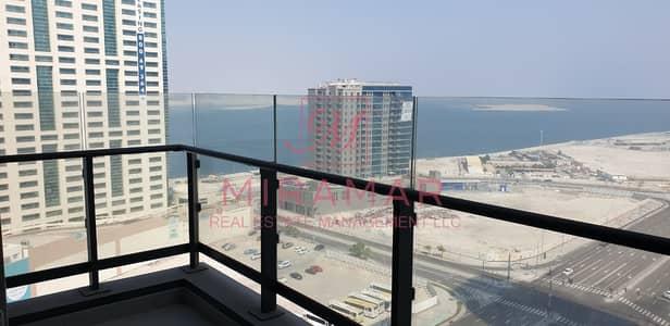فلیٹ 2 غرفة نوم للايجار في جزيرة الريم، أبوظبي - شقة في ذا بردجز شمس أبوظبي جزيرة الريم 2 غرف 68000 درهم - 4770231