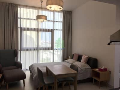 Studio for Sale in Al Furjan, Dubai - Distressed Deal | Brand new | Rented | Furnished