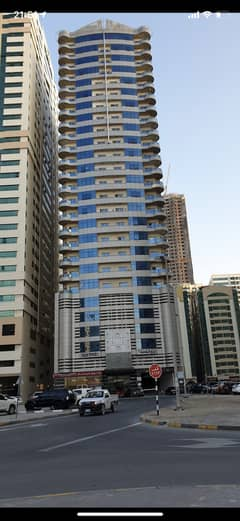 2 Bedroom Hall for sale in Palm Tower 2 Majaz