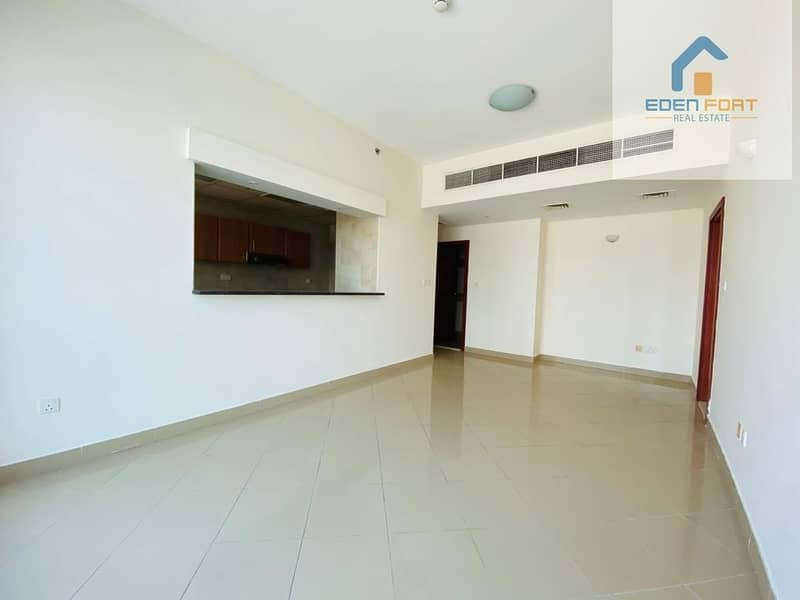Large 1 BHK in Hub Canal 1 for rent ..