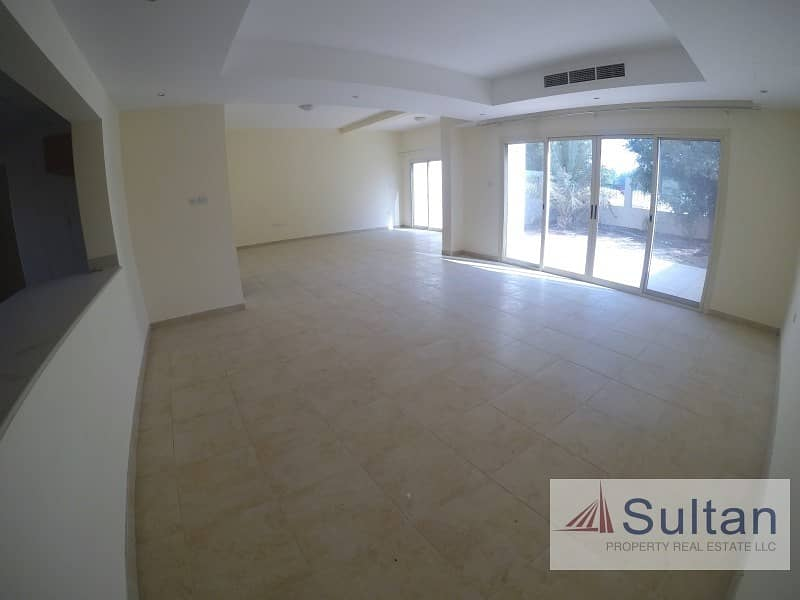 3BR Townhouse for rent in Hamra Village near 5* Waldorf