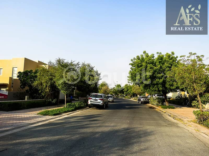 83 3BR+ Maid Villa   Well Maintained  Closed Garage 