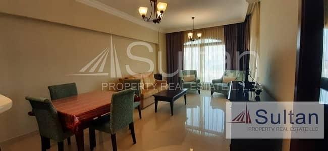 Sea View 1 Bedroom in Marjan Island Resort  For Rent !