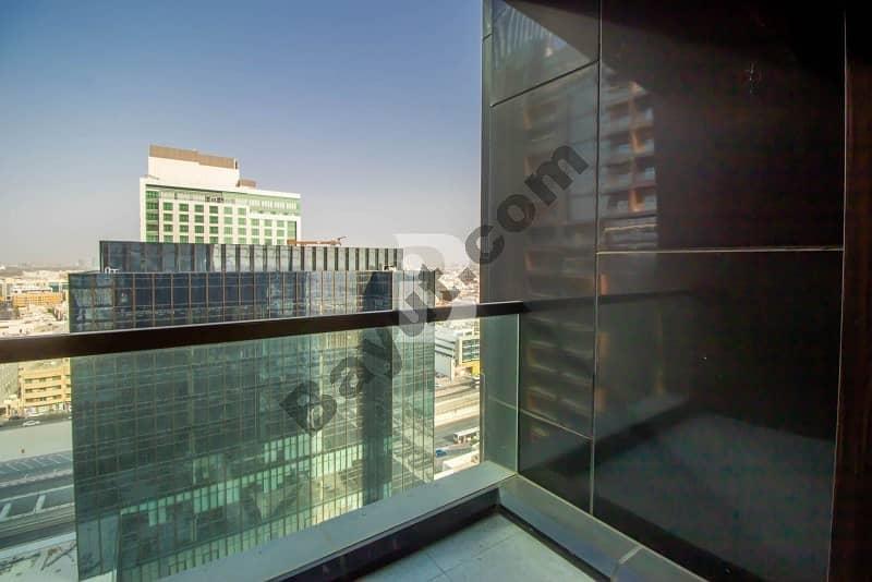 1Bedroom + L / Twin Balconies / Strategic Location