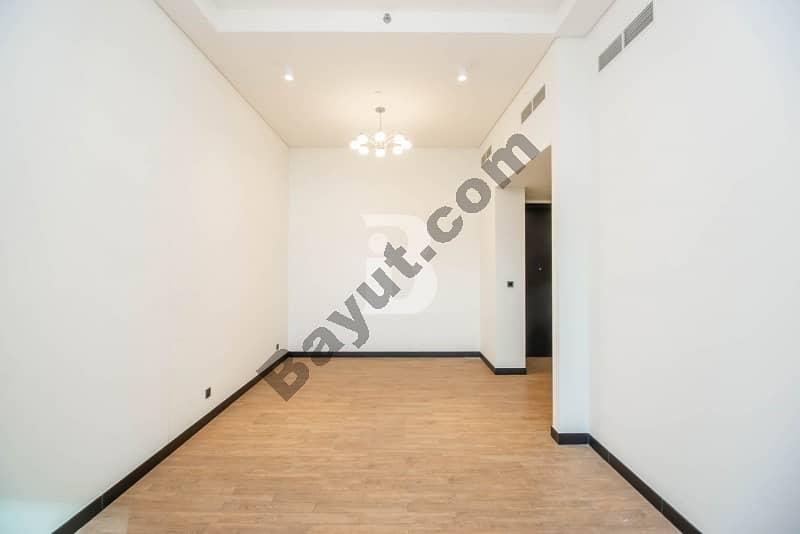 2 1Bedroom + L / Twin Balconies / Strategic Location