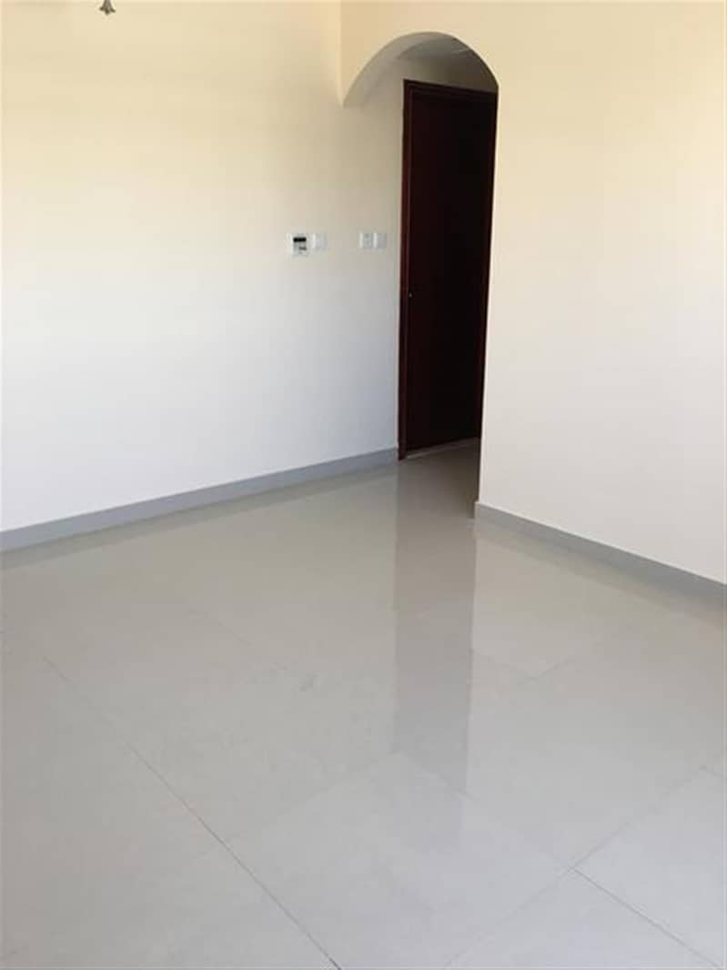 Spacious 2 BHK Available in Al Bustan
