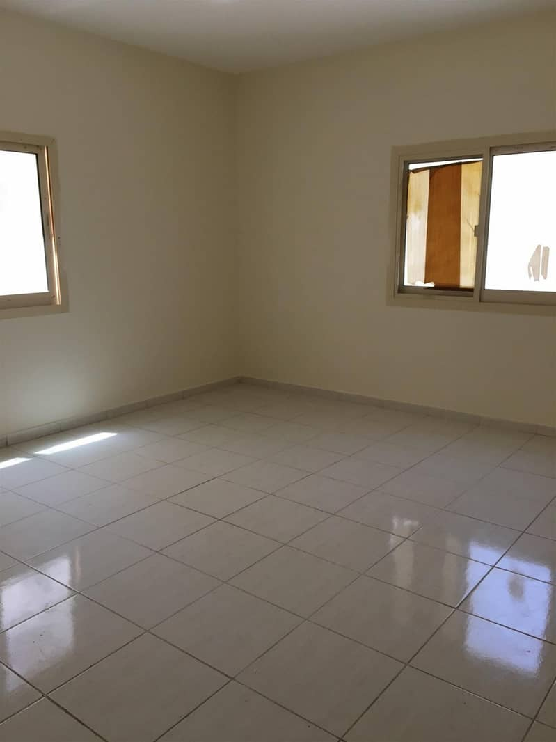 9 Spacious 2 BHK Available in Al Bustan