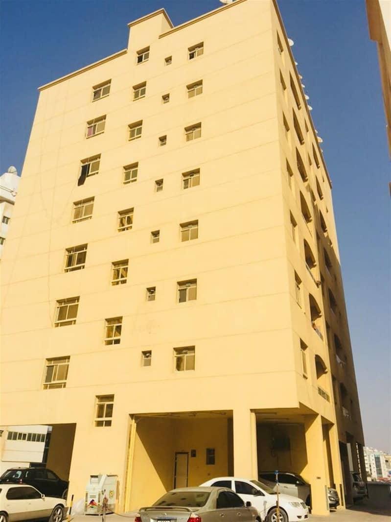 Spacious 1BHK available near Ajman 1 Towers