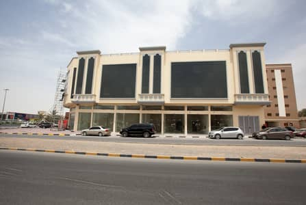 2 Bedroom Apartment for Rent in Al Rawda, Ajman -  Ajman