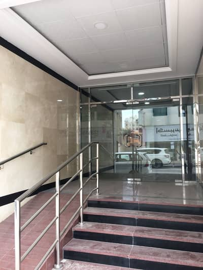 فلیٹ 2 غرفة نوم للايجار في الرميلة، عجمان - Spacious 1BHK Available in Al Rumailah