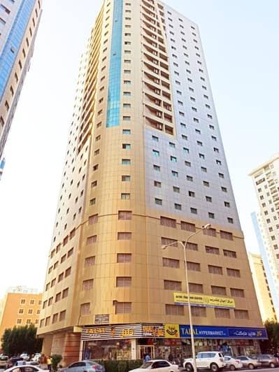 2 Bedroom Apartment for Rent in Al Nuaimiya, Ajman -  Nuaimiya Ajman