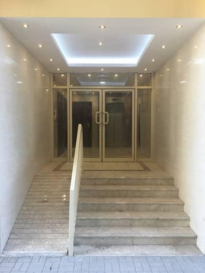 فلیٹ 1 غرفة نوم للايجار في عجمان الصناعية، عجمان - Brand New 1BHK Available in Marzooqi Residence - New Sanaiya