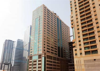 فلیٹ 1 غرفة نوم للايجار في الخان، الشارقة - Affordable and Spacious 1 BHK with FREE PARKING in Al Khan