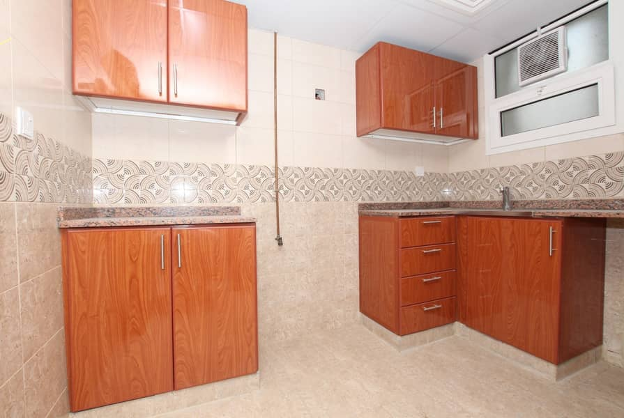 11 BRAND NEW 2 BHK APARTMENT with Parking FREE IN AL MAJAZ 2