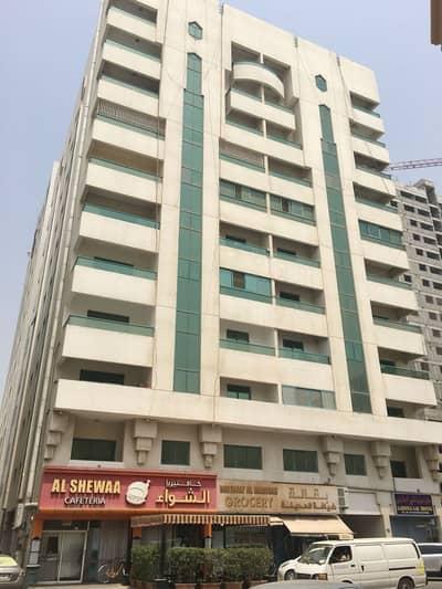 2 Bedroom Apartment for Rent in Bu Daniq, Sharjah - 2BHK Chiller A/C near Mega Mall