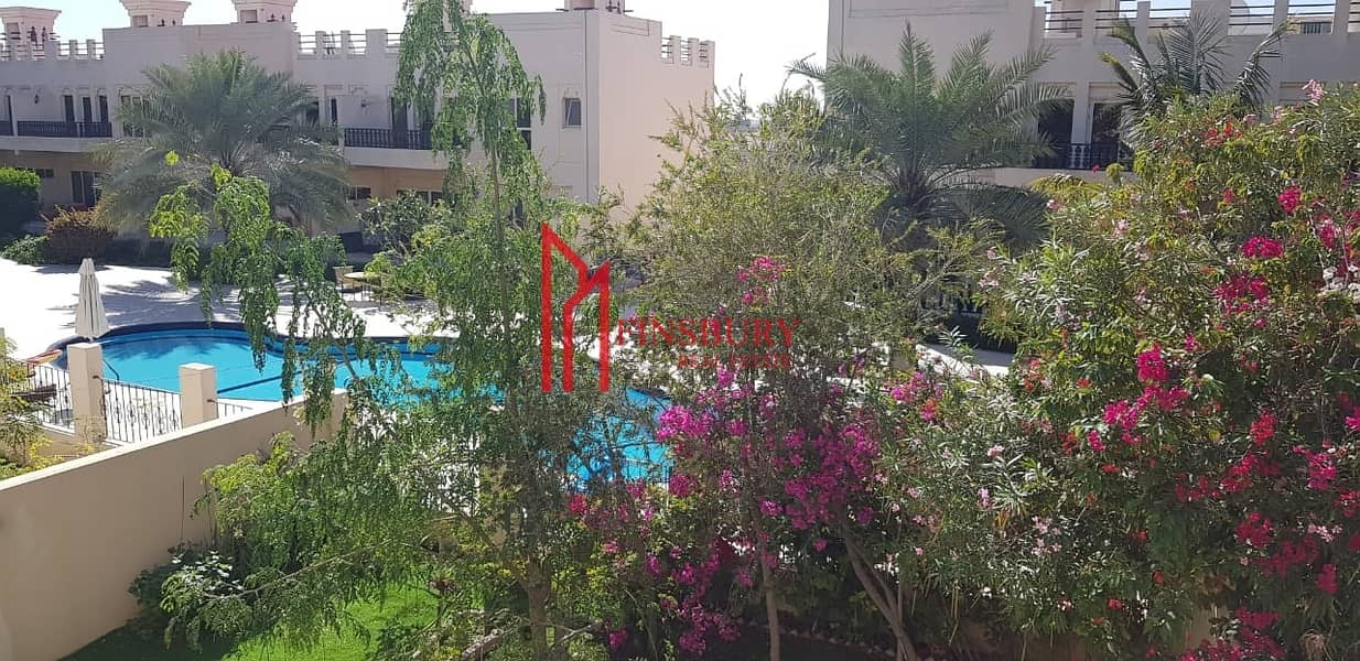 69 Well Maintained   Pool View   3 Bedroom   Townhouse   Rome Street