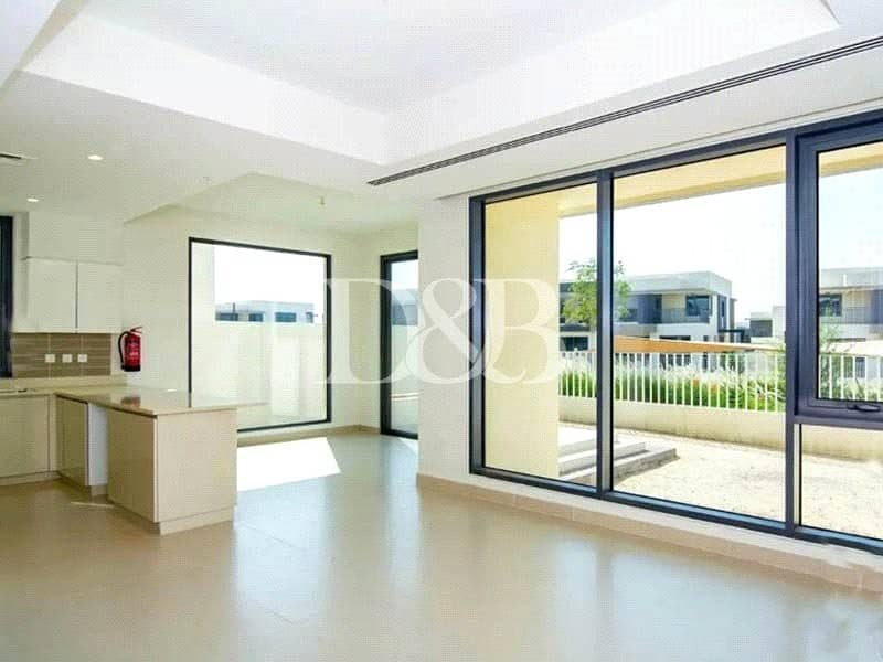 5 Bed Single Row | 2 Cheques | Type 3E
