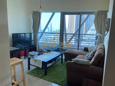 1 Bedroom Flat for Rent in DIFC, Dubai - High Floor I Furnished I Flexible Cheques