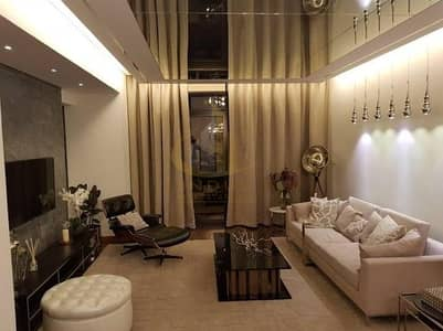 Fully furnished by Paramount  | 4BR Brand New Villa