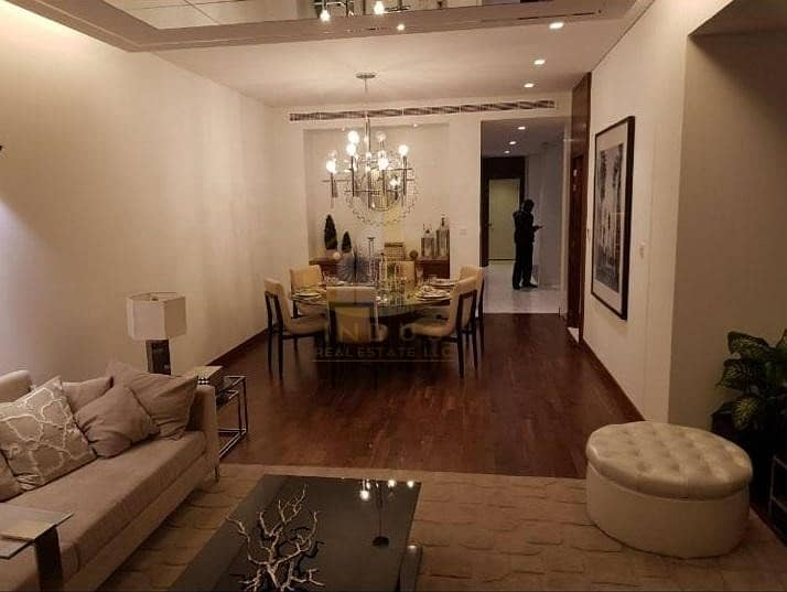 2 Fully furnished by Paramount  | 4BR Brand New Villa