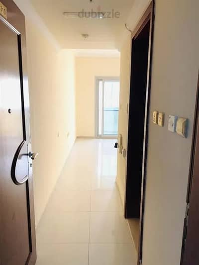 3 month free 450sqft studio with balcony Al taawun sharjah rent only 16k in 6cheqs. . . .