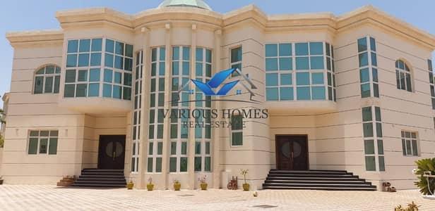 6 Bedroom Villa for Rent in Mohammed Bin Zayed City, Abu Dhabi - Fantastic 6 bedrooms with outside Majlis at MBZ