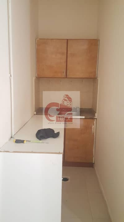 Wow Amazing Studio Flat With separate Kitchen Just In 10k In Muwaileh Sharjah
