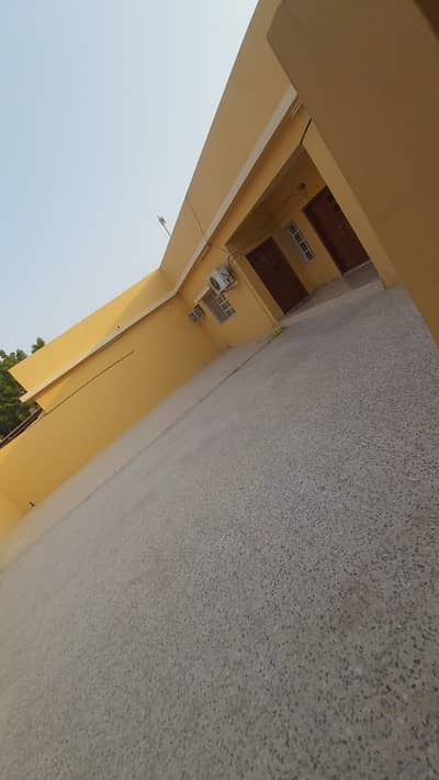 فیلا 4 غرف نوم للايجار في المويهات، عجمان - بيت عربي لاللايبجار بهعجمان المويهات موقع مميز جدا