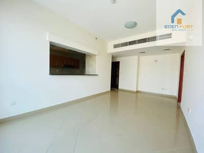 Amazing Layout I Un-Furnished 1BHK In Sports City