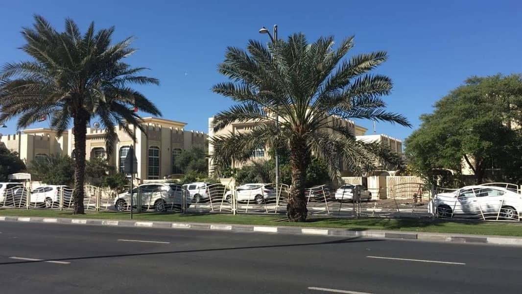 SPACIOUS | Commercial Villa | 5 BED Villa | Servant quarters on Al Wasl Road