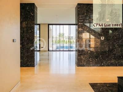 7 Bedroom Villa for Rent in Saadiyat Island, Abu Dhabi - FOR SALE Exclusive  Hidd  Saadiyat Villa- Type 4   10.4 M
