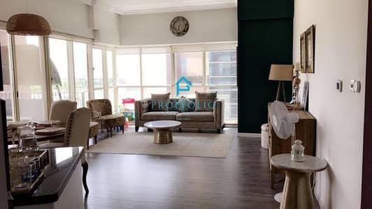 فلیٹ 2 غرفة نوم للايجار في واحة دبي للسيليكون، دبي - Super luxurious Upgraded & Perfectly Maintained