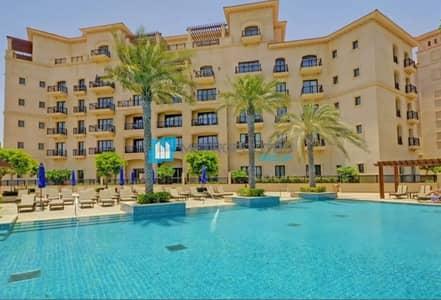 شقة 3 غرف نوم للايجار في جزيرة السعديات، أبوظبي - Luxurious 3BR w/ Full Facilities / Ready To Move