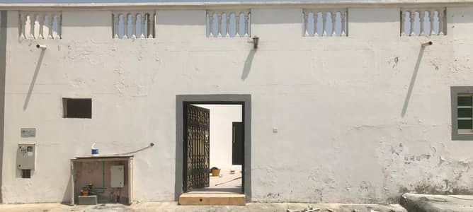 4 Bedroom Villa for Rent in Al Ghafia, Sharjah - A House for rent with a special area in Al Ghafia , Sharjah