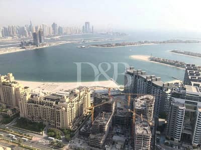 1 Bedroom Hotel Apartment for Sale in Palm Jumeirah, Dubai - 10% GUARANTEED INCOME FOR FIVE YEARS | 2 YEAR PHPP