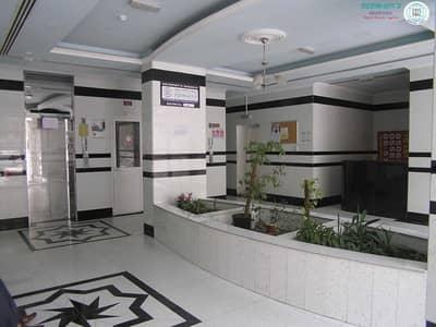 فلیٹ 1 غرفة نوم للايجار في المحطة، الشارقة - 1 B/R HALL FLAT WITH SPLIT DUCTED A/C IN MAHATAH AREA